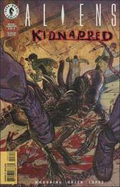 Aliens: Kidnapped (1997) -3- Book 3