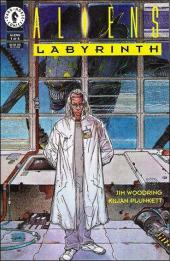 Aliens: Labyrinth (1993) -1- Book 1