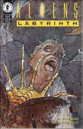 Aliens: Labyrinth (1993) -3- Book 3