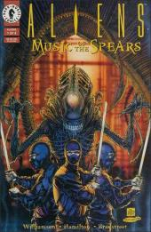 Aliens: Music of the Spears (1994) -1- Book 1