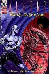 Aliens: Music of the Spears (1994) -3- Book 3