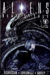 Aliens: Newt's Tale (1992) -1- Book 1