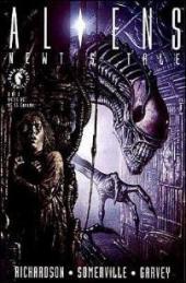 Aliens: Newt's Tale (1992) -2- Book 2