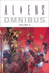 Aliens (Omnibus) -4- Aliens - volume 4