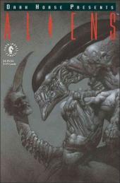 Dark Horse Presents (1986) -INT- Dark Horse Presents: Aliens