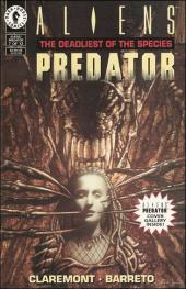 Aliens/Predator: The Deadliest of the Species (1993) -7- New beginnings