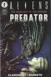 Aliens/Predator: The Deadliest of the Species (1993) -8- Sacrifice