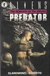 Aliens/Predator: The Deadliest of the Species (1993) -9- No title