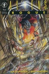 Aliens: Rogue (1993) -1- Book 1