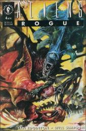Aliens: Rogue (1993) -4- Book 4