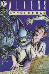Aliens: Stronghold (1994) -2- Book 2