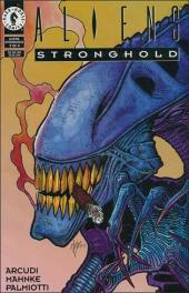Aliens: Stronghold (1994) -3- Book 3