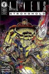 Aliens: Stronghold (1994) -4- Book 4