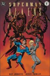 Superman vs Aliens (1995) -2- Book 2