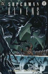 Superman vs Aliens (1995) -3- Book 3