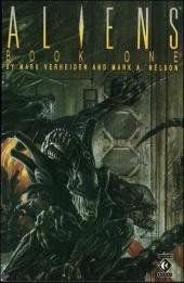 Aliens (1988) -INTa- Book 1
