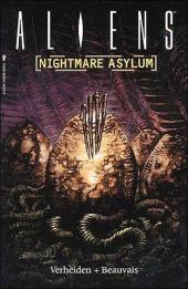 Aliens (1989) -INTa- Nightmare asylum