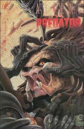 Aliens vs. Predator (1990) -2- Book 2