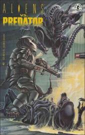 Aliens vs. Predator (1990) -3- Book 3