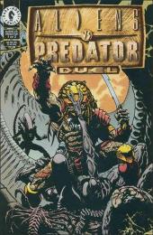 Aliens vs. Predator: Duel (1995) -1- Book 1