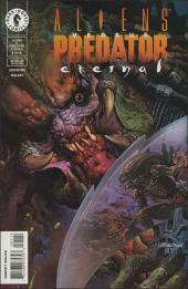 Aliens vs. Predator: Eternal (1998) -1- Book 1