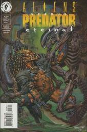 Aliens vs. Predator: Eternal (1998) -3- Book 3