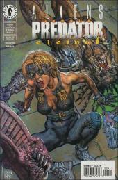 Aliens vs. Predator: Eternal (1998) -4- Book 4