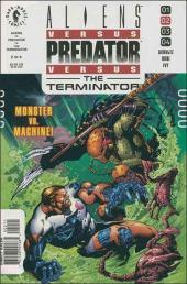 Aliens versus Predator versus the Terminator (2000) -2- Book 2
