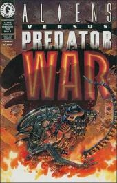 Aliens vs. Predator: War (1995) -0- Book 0