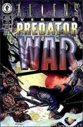 Aliens vs. Predator: War (1995) -1- Book 1
