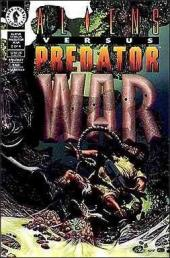 Aliens vs. Predator: War (1995) -2- Book 2