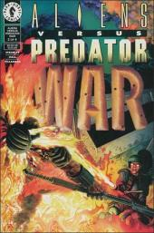 Aliens vs. Predator: War (1995) -3- Book 3
