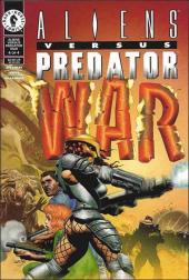 Aliens vs. Predator: War (1995) -4- Book 4