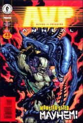 Aliens vs. Predator Annual (1999) - Aliens vs. Predator Annual