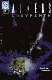 Aliens (Wetta) -10- Labyrinth - Hive Ten