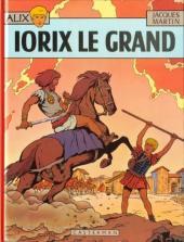 Alix -10b1989- Iorix le grand