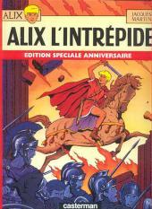 Alix -1ES98- Alix l'intrépide