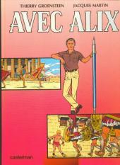 Alix -HS03b- Avec Alix