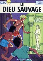 Alix -9b1998- Le Dieu sauvage