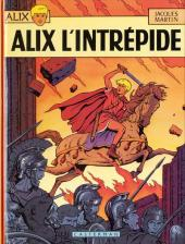 Alix -1b1973- Alix l'intrépide