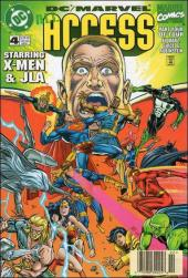 DC/Marvel: All Access (1996) -4- Savior