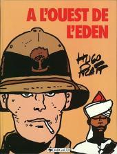 À l'ouest de l'Eden - Tome 1984
