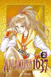 Amakusa 1637 -2- Tome 2