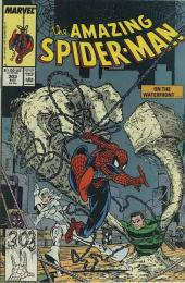 Amazing Spider-Man (The) (1963) -303- Dock savage
