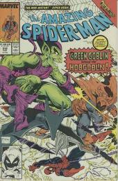 Amazing Spider-Man (The) (1963) -312- The goblin war!