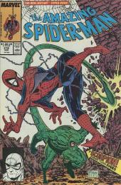 Amazing Spider-Man (The) (1963) -318- Sting your partner!