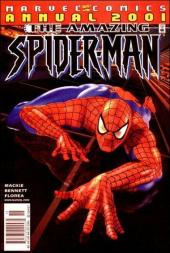 Amazing Spider-Man (The) (1963) -AN35- Annual 2001: