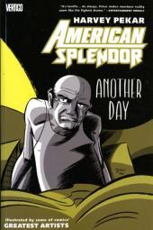 American Splendor (en anglais) - Another day