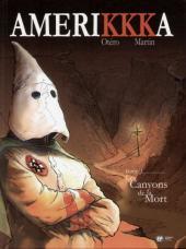 Amerikkka -1a2004- Les Canyons de la Mort