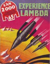 L'an 2000 -10- Expérience Lambda